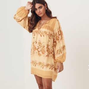 Spell & the Gypsy Collective tunic dress size S